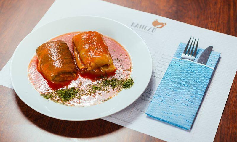 Ranczo Bar Polskie Jedzenie Prosto Z Babcinego Garnka